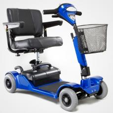 Class 2 scooters