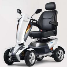 Class 3 scooters